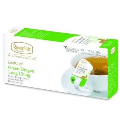 Чай Зеленый Дракон Роннефельдт 15х2,4 г