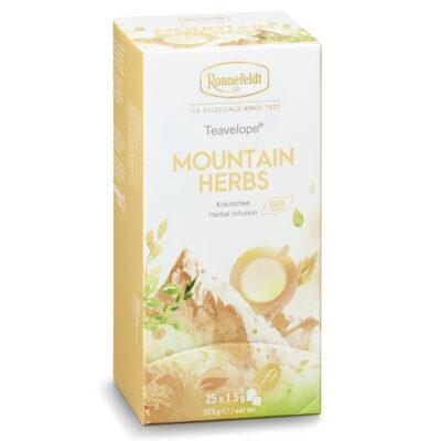 Чай травяной Роннефельдт Горные Травы 25х1,5 г