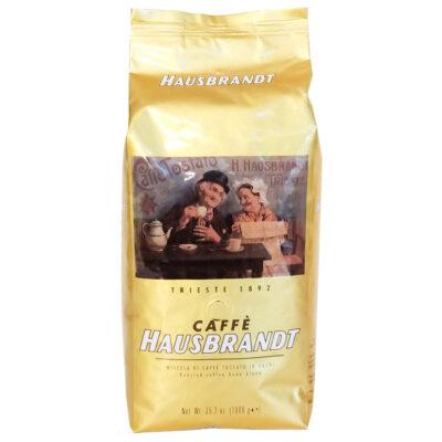 Кофе Hausbrandt Espresso в зернах 1 кг