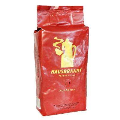 Кофе Hausbrandt Academia в зернах 1 кг