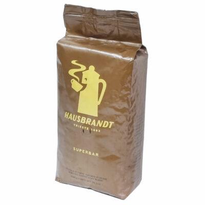 Кофе Hausbrandt Superbar в зернах 1 кг