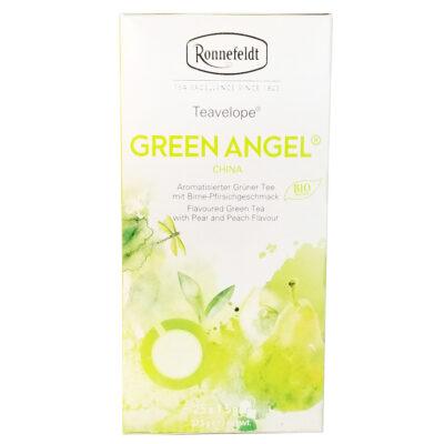 Чай Зеленый Ангел Роннефельдт 25х1,5 г