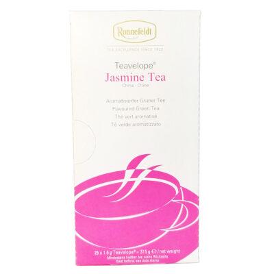 Чай Зеленый Жасмин Роннефельдт 25х1,5 г