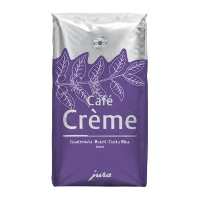 Кофе JURA Café Crème в зернах 250 г