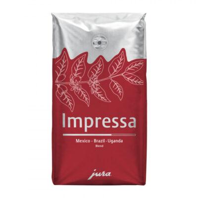 Кофе JURA Impressa в зернах 250 г