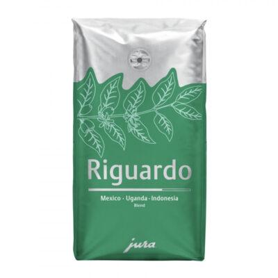 Кофе JURA Riguardo в зернах 250 г