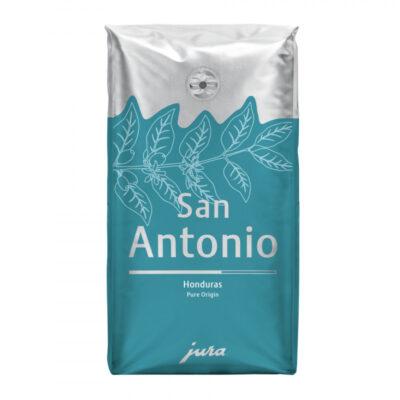 Кофе JURA San Antonio в зернах 250 г