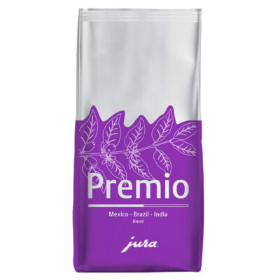 Кофе JURA Premio в зернах 1000 г