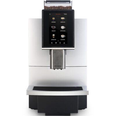 Аренда кофемашины DR.coffee F12 с холодильником в офис с более 20 чел