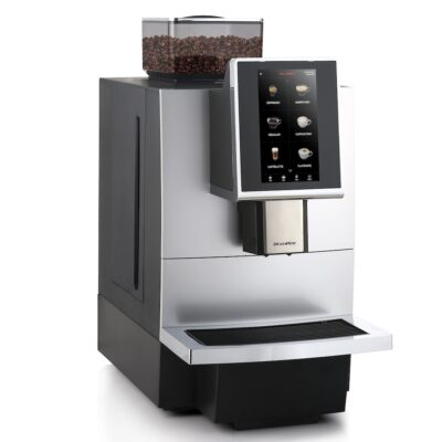 Кофемашина DR.COFFEE F12 Plus. НОВИНКА