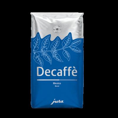 Кофе JURA Decaffe в зернах 250 г