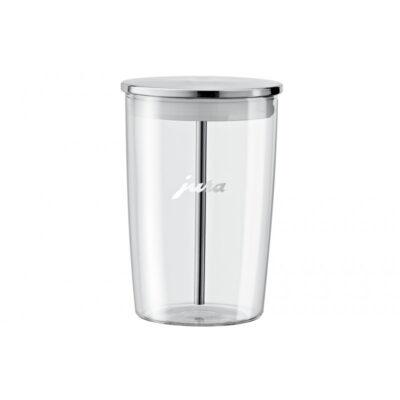 Стеклянный контейнер JURA для молока 500 мл