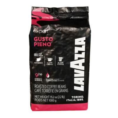 Кофе Lavazza Expert Gusto Pieno в зернах 1 кг