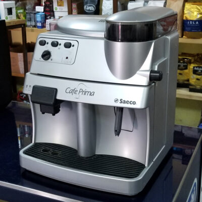 Кофемашина Saeco Cafe Prima — б/у