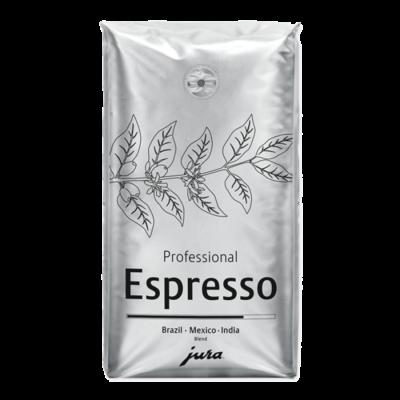 Кофе JURA Espresso в зернах 500 г