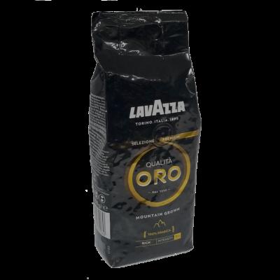 Кофе Lavazza Qualita Oro Mountain Grown в зернах 250 г