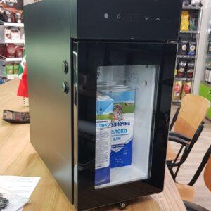 Холодильник для молока BR9CI 5 л под кофемашину Dr.Coffee F12