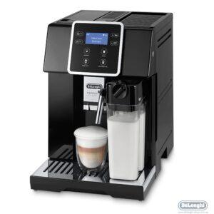Кофемашина DeLonghi ESAM 420.40 B Perfecta Evo