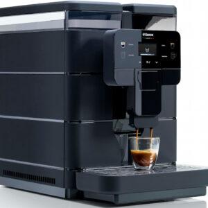 Кофемашина Saeco Royal Black + 1 кг кофе Nero Aroma Elite