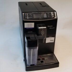 Кофемашина Philips Saeco Minuto One Touch Cappuccino — б/у
