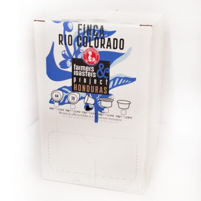 Кофе FINCA RIO COLORADO в капсулах Nespresso 50 шт