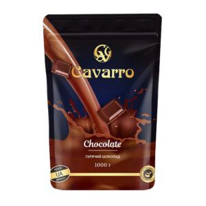 Напиток Cavarro Chocolate сухой растворимый 1 кг