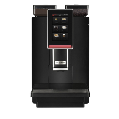 Кофемашина для бизнеса DR.COFFEE Minibar S