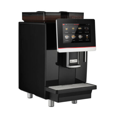 Кофемашина для бизнеса DR.COFFEE Coffeebar