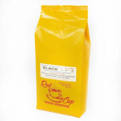 Кофе Red Cup Black в зернах 1 кг