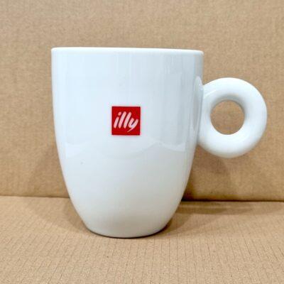 Чашка кофейная illy latte macchiato 320 мл 1 шт